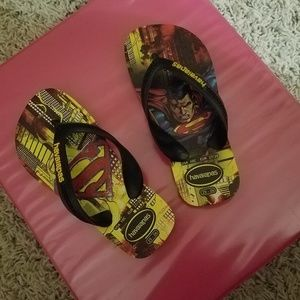 Havaianas Toddler Boy Flip flops
